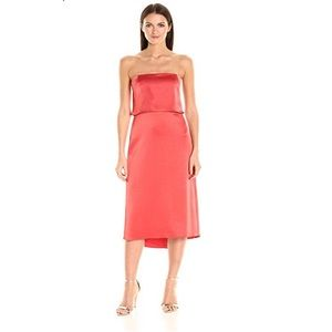 NWT Halston Heritage Dress